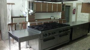 S.Egidio cucina