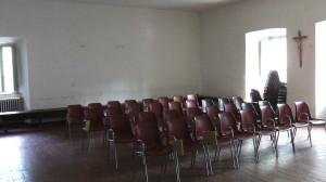 S.Egidio salone
